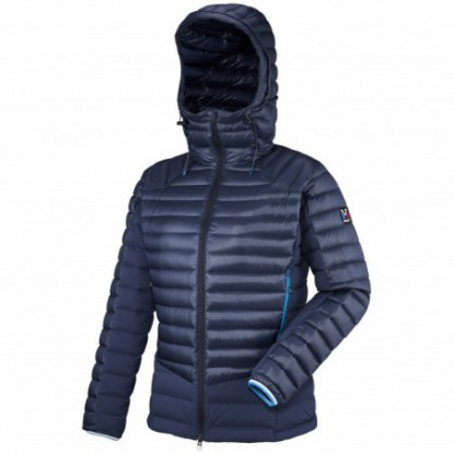 Millet LD Trilogy Dual Synth'X Down Hoodie jacket