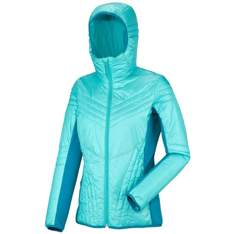 Striukė Millet LD Dual Belay Right Hoodie