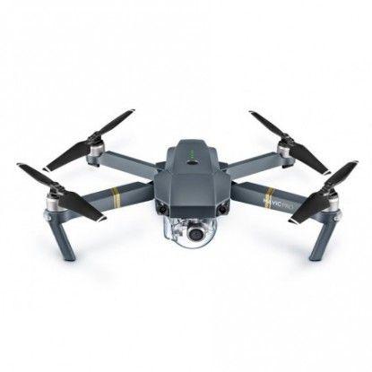 Dronas DJI Mavic Pro