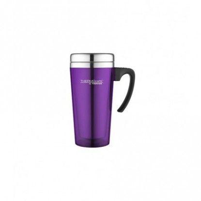 ThermoCafe 420 ml travel mug