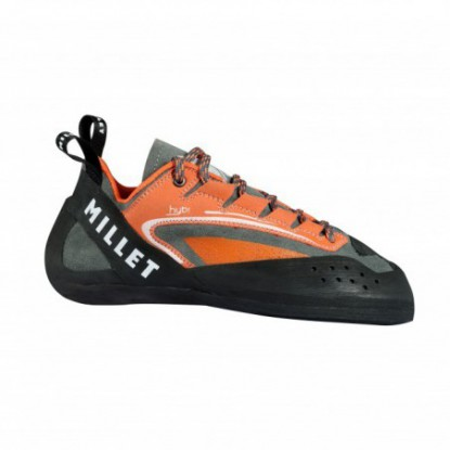 Climbing shoes Millet Hybrid Lace