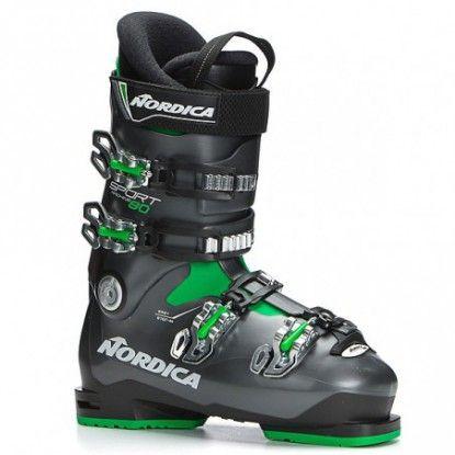 Kalnų slidinėjimo batai Nordica SPORTMACHINE 80