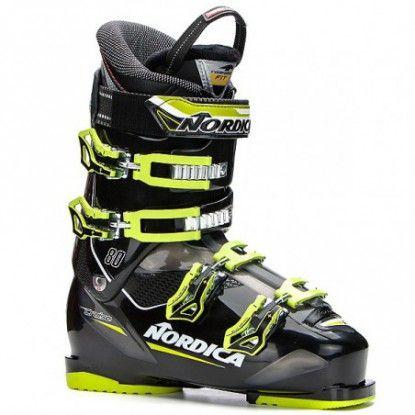 Alpine ski boots Nordica Cruise 80
