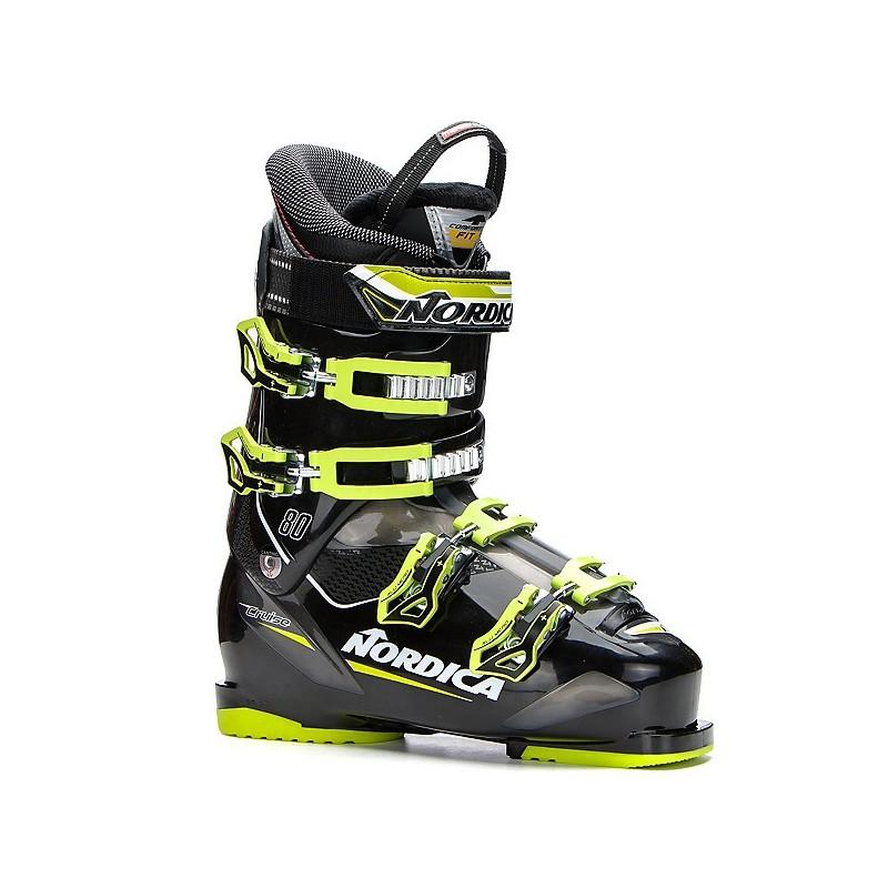Kalnų slidinėjimo batai Nordica Cruise 80