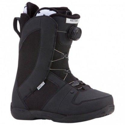 Snowboard Boots Ride Sage