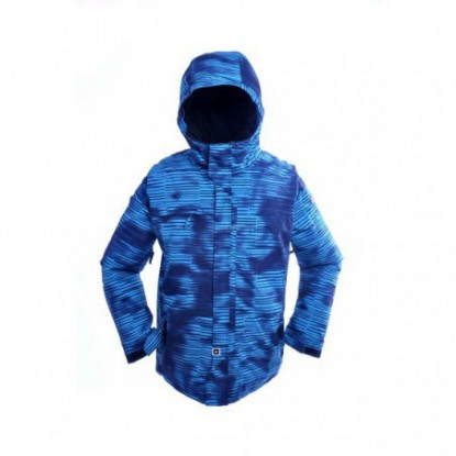 Striukė Ride Gatewood jkt w attached hood