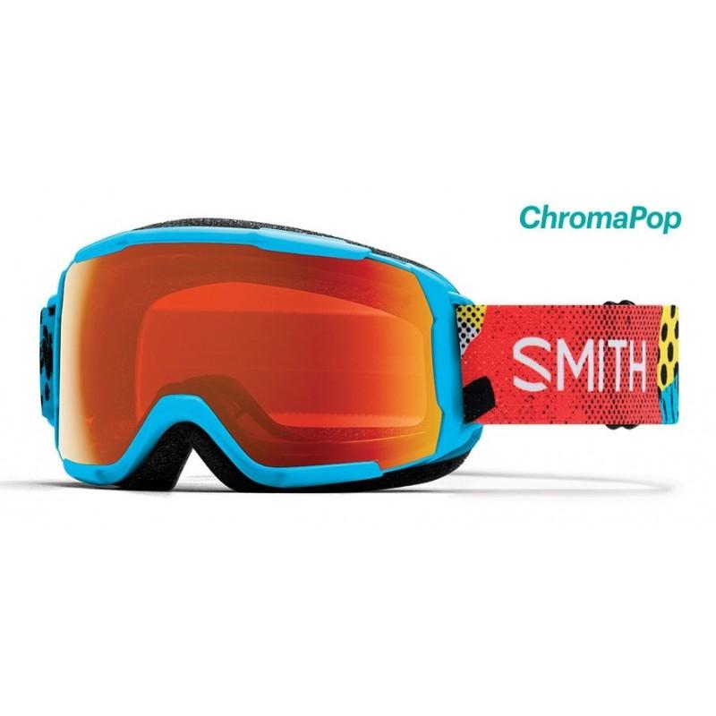 Smith GROM ChromaPop goggles