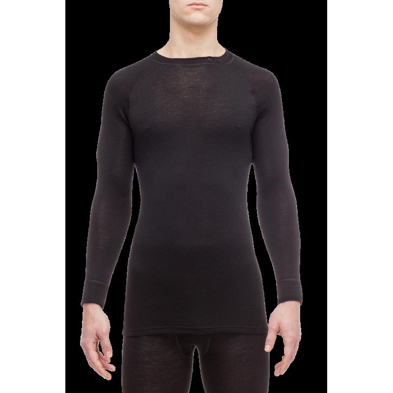 Termo marškinėliai Thermowave Merino Warm LS Shirt