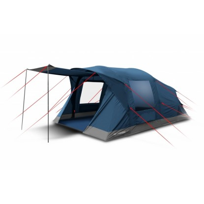 Trimm Texas tent