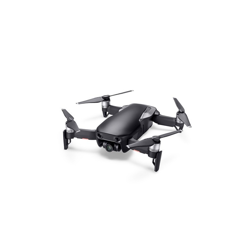 DJI Mavic Air Combo Onyx black dronas
