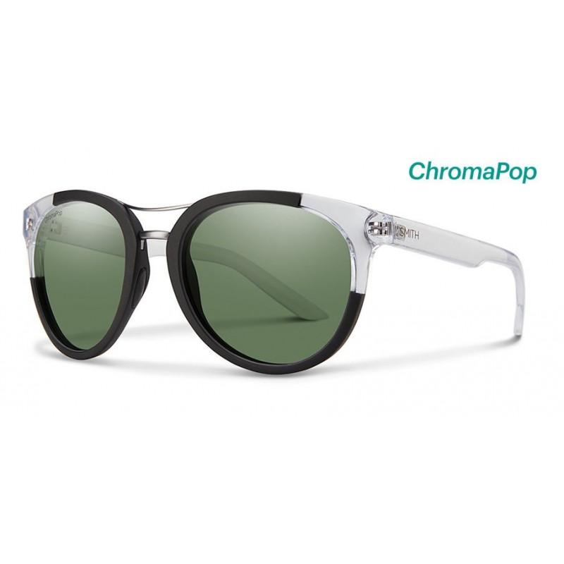 ecb1952cf4 Sunglasses Smith Bridgetown ChromaPop