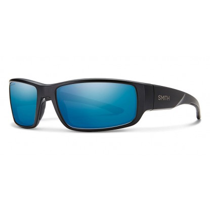 Smith Survey/S polarized...