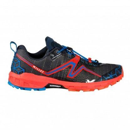 Millet Light Rush shoes