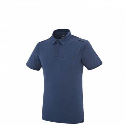 Millet Imja Woll Polo t-shirt