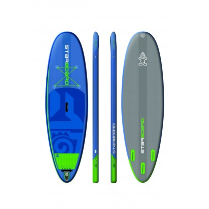 "SUP Starboard Whopper 10"" X..."