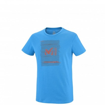 Millet Rise Up TS SS t-shirt