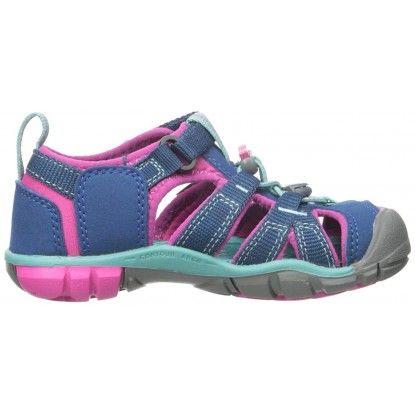 Keen seacamp II cnx vaikiški sandalai