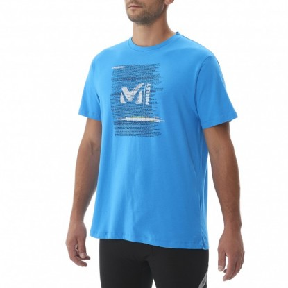 Millet Be Bold TS SS t-shirt