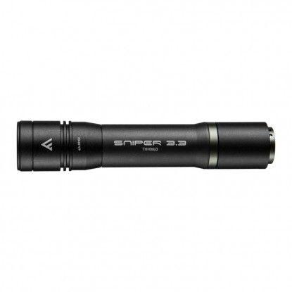 Mactronic Sniper 3.3 pakraunamas prožektorius