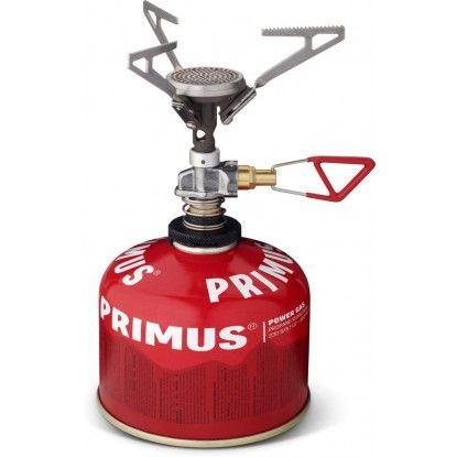 Primus Micron Trail Duo stove