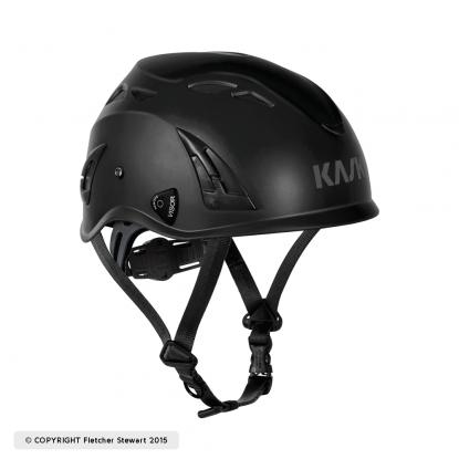 Kask Plasma AQ black helmet